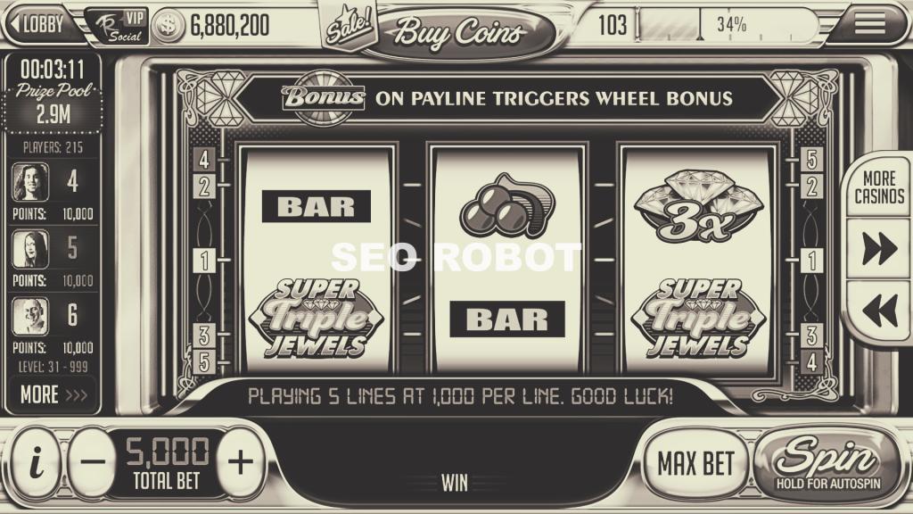 Keuntungan Main Slot Online Di Agen Terpercaya