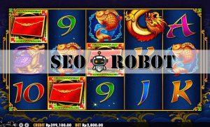 Tutorial Pasang Taruhan Pada Permainan Slots Online Pulsa